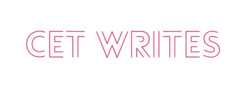 CET Writes
